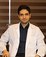 دکتر بهزاد عابدین